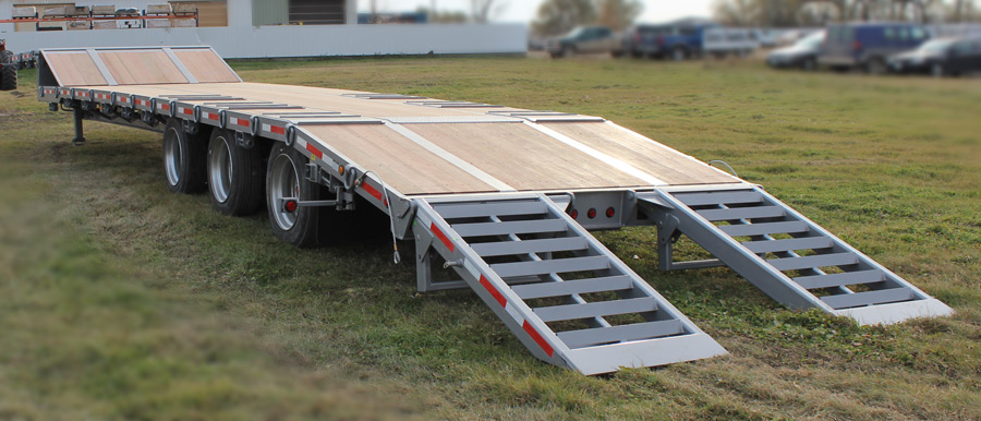 Bobcat Truck additionally Choosing A Dump Trailer together with Siouxlandtrailersales furthermore Pix93ranco 200460 together with Bottom Dump With Clamshell Door. on belly dump trailers